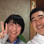 田中理恵さん